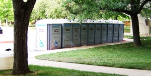 Great Portable Toilets